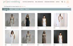 Project Weddings Bridal Week