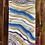 Thumbnail: IRIS - Real Crystals Quartz resin artwork