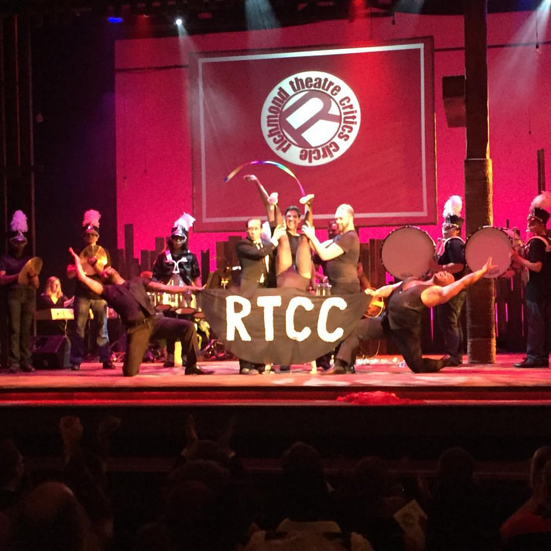 rtcc awards 2015 va rep