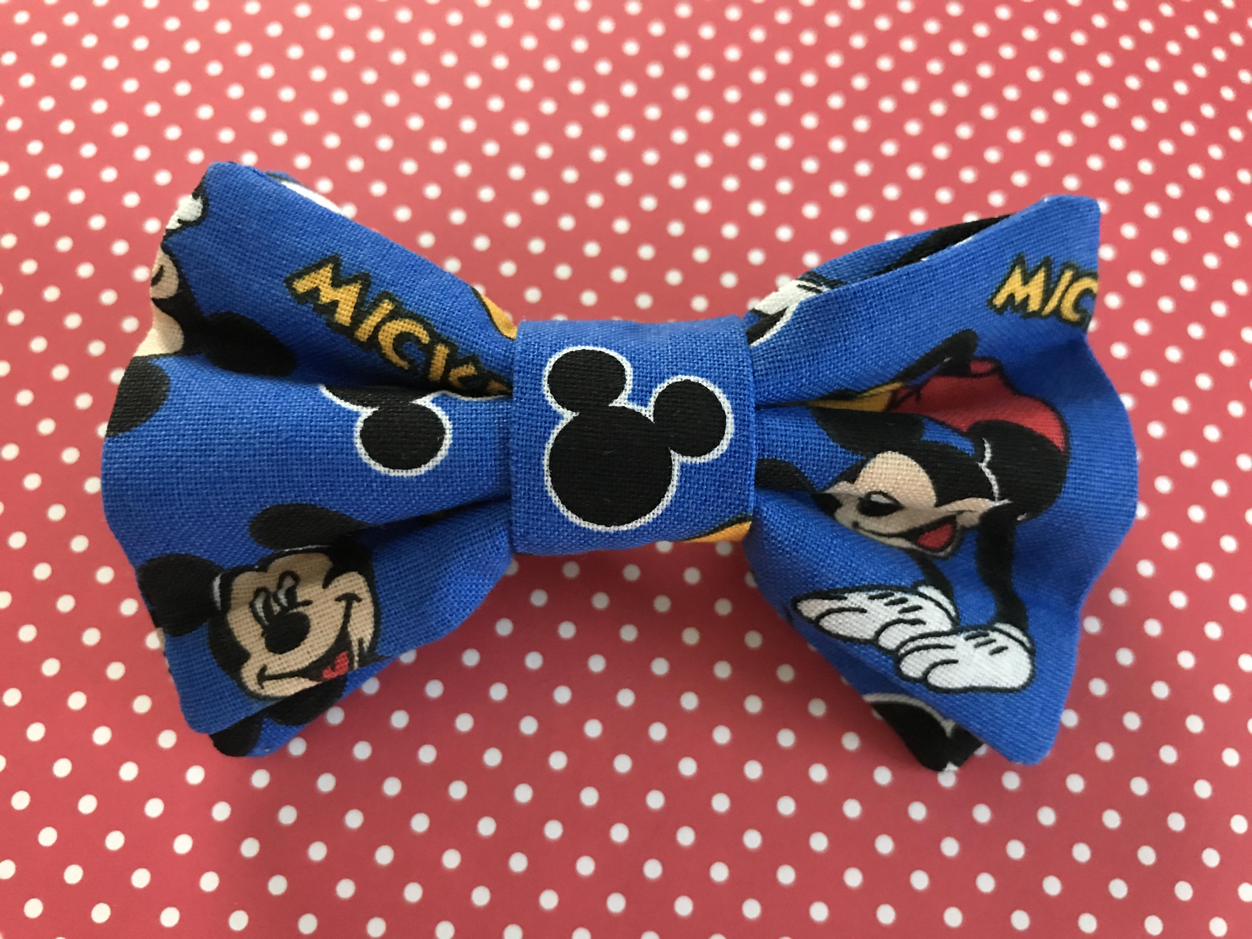 Little Mickey