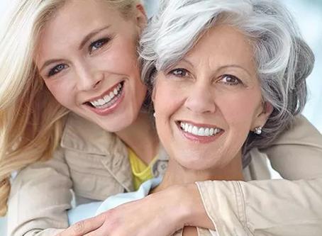 ¿Qué se siente en la Menopausia?