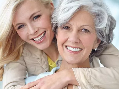 Tips dietéticos para Síntomas de la Menopausia