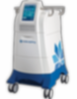 Máquina de Coolsculpting