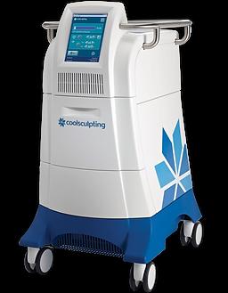 Máquina de Coolsculpting