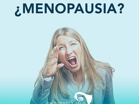 Conoce los síntomas más comunes de la menopausia