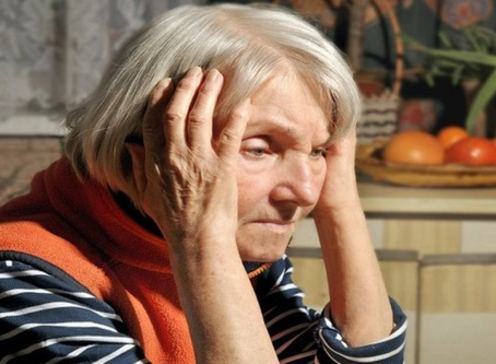 ¿Por qué el Alzhéimer afecta más a las mujeres?