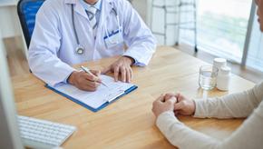 Pérdidas de orina durante la menopausia