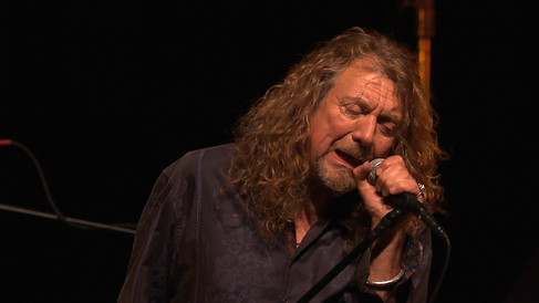 Robert Plant and the Band of Joy (Live Concert)