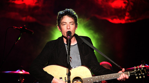 The Wallflowers (Live Concert)