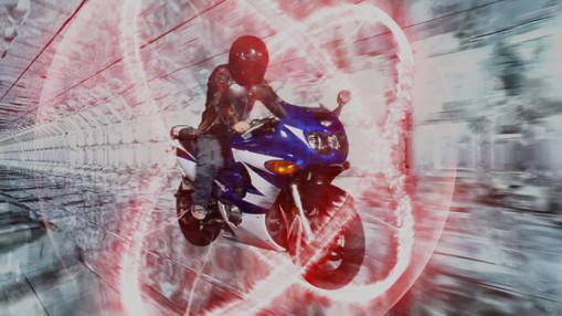 Kamen Rider Dragon Knight (TV Series)