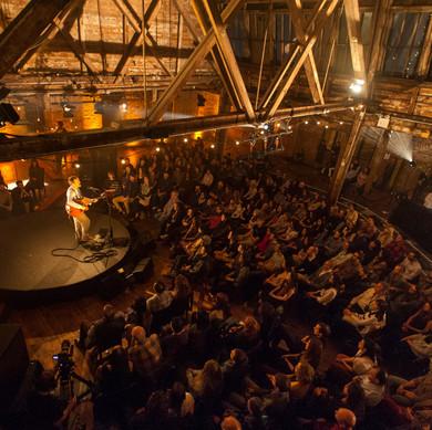 Damien Rice (Live Concert)