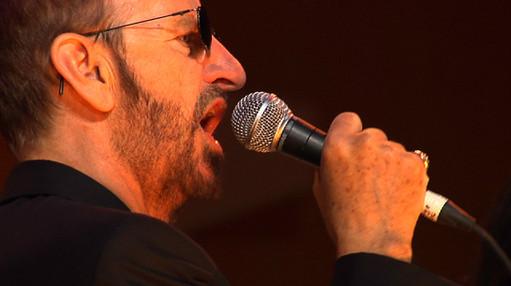 Ringo Starr (Live Concert)