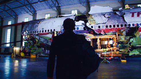 TWA Flight 800 (Feature Documentary)