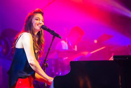 Sara Bareilles (Live Concert)