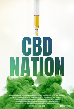 CBD Nation (Feature Documentary)