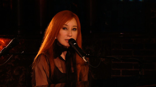Tori Amos (Live Concert)