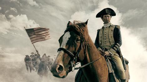 Washington (TV Series)