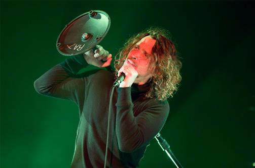 Soundgarden: the Imax Experience