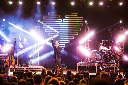 Fitz and the Tantrums (Live Concert)