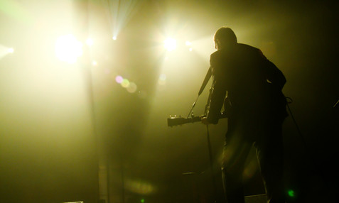 David Gray (Live Concert)