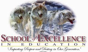 Proud Partner of School of Ex. ISD