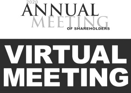 Notes from (Virtual) Annual Meetings - 2020 Season Finale!