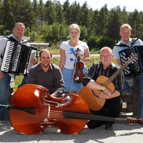 Landsfestivalen i Nordfjordeid