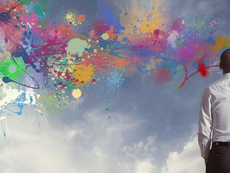 Creativity - a skill of the modern age