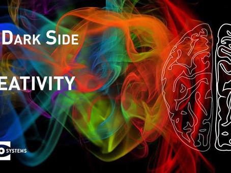 Creativity and its dark side