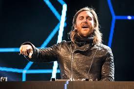 David Guetta completes final Avicii track