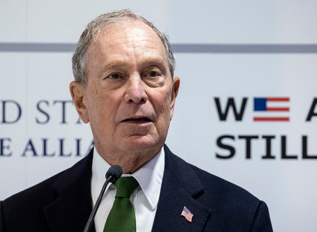 Bloomberg will support Biden with $ 100 M in Florida