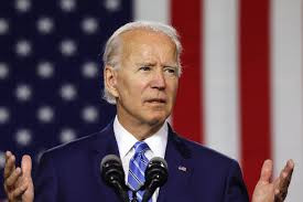 Biden had a larger audience at the convention - Trump, however, persistently declares victory