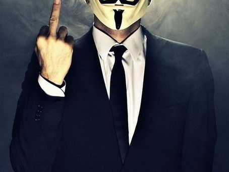 A little more about fashion, i.e masks