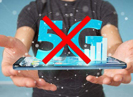 5G guilty of corona epidemic - myth or not? For conspiracy theorists, this is not a myth