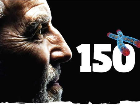 To live one hundred and fifty years