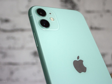 Apple might release 2020 iPhone with Custom 5G Antenna