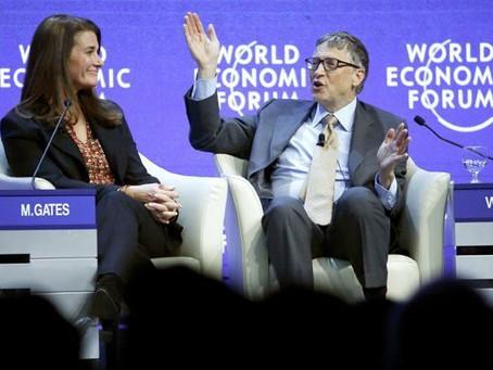 Investigation against Bill Gates underway?