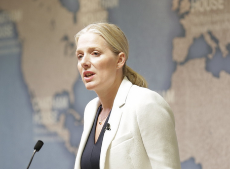 Women climate change leaders face (not only) online attacks