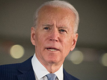 Democracy is fragile, Biden said.***So? You should work to strengthen it