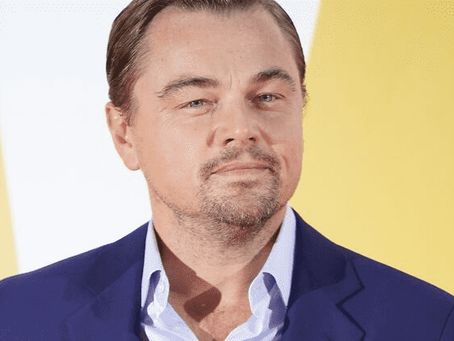 Leonardo DiCaprio Has Donated More Than $100 Million To Fight Climate Change