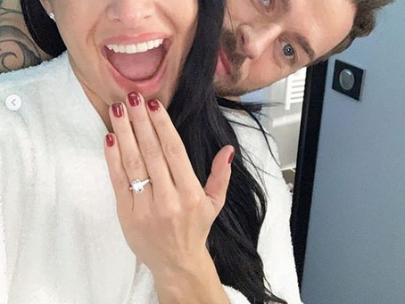 Nikki Bella and Artem Chigvintsev have revealed they are engaged