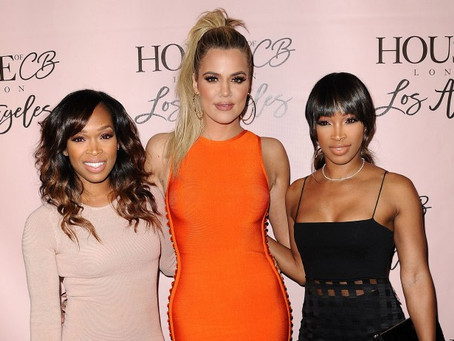 Khloe Kardashian blasts fans for trolling 'incredible' friends over Tristan Thompson gesture