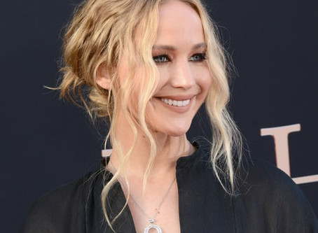 Jennifer Lawrence set to star in Netflix's comedy 'Don't Look Up'