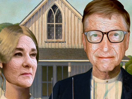Why did Bill Gates buy farmland in the US? Farmer Bill and neo feudalism