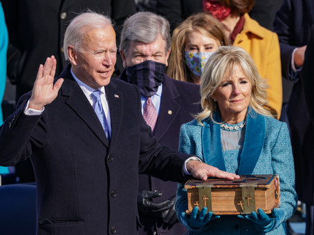 The challenges of Biden's administration