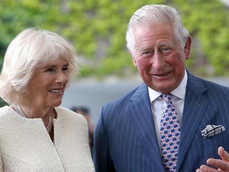Prince Charles positive for the corona virus