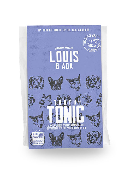 Tooth Tonic 180ml