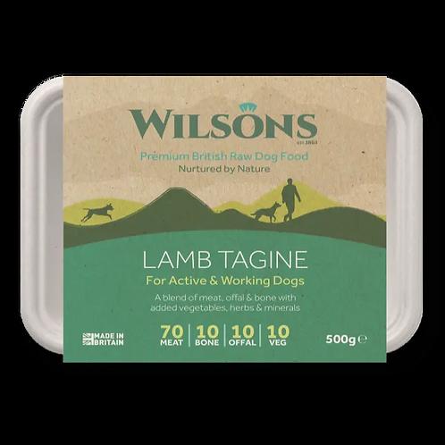 Wilsons Lamb Tagine  500g