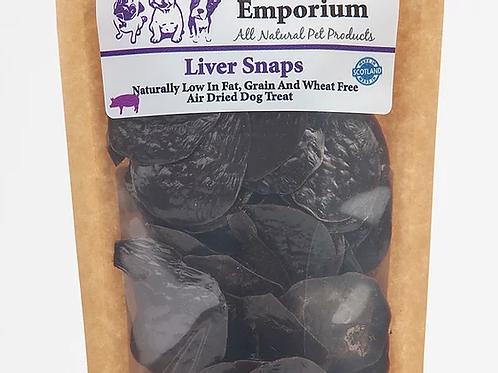 Liver Snaps