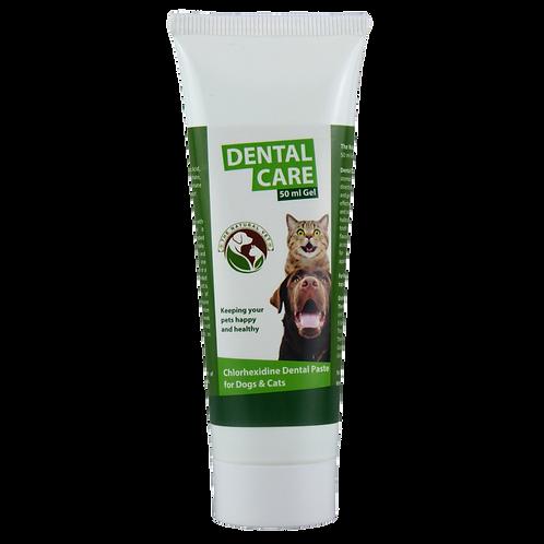 Dental Care Gel 50ml